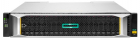 Система хранения данных HPE MSA 2062 10Gb iSCSI SFF Storage (incl. 1x2060 FC SFF(R0Q76A), 2xSSD 1, 92Tb(R0Q47A), Advance .... (R0Q82A)