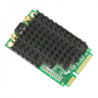 Карта MikroTik 802.11a/ c High Power miniPCI-e card with MMCX connectors (R11E-5HACD)