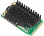Сетевая карта MikroTik 802.11a/ n High Power miniPCI-e card with MMCX connectors (R11E-5HND)