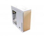 "Корпус ZALMAN R2, ATX, WHITE, WINDOW, 4x3.5"", 2x2.5"", 2xUSB2.0, 1xUSB3.0, RGB FAN CONTROLLER, FRONT 1x120mm, REAR 1x120m .... (R2 WHITE)"