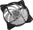 Кулер для корпуса 1 Ватт Cooler Master MF120R ARGB LED Fan, PWM (R4-120R-20PC-R1)