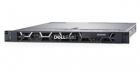 Сервер DELL PowerEdge R440 1U/ 4LFF/ 1x4210R/ 1x16GB RDIMM 2666/ H330 LP/ 1x1TB 7.2K SATA/ 2xGE/ 1x550W/ RC1, 1xFH / iDR .... (R440-JULC1)