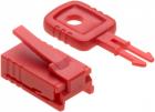 Защита порта от несанкционированного доступа (замок) RJ45, 20x (R510854)
