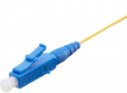 Пигтейл LC PC, blue, G.652.D yellow, C/ 2, 2.5 m (R803544)