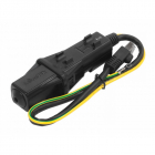 Грозозащита MikroTik GESP, Gigabit Ethernet Surge Protector (RBGESP)