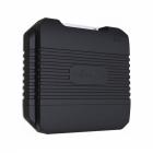 Точка доступа MikroTik LtAP LTE kit with dual core 880MHz CPU, 128MB RAM, 1 x Gigabit LAN, built-in High Power 2.4Ghz 80 .... (RBLTAP-2HND&R11E-LTE)