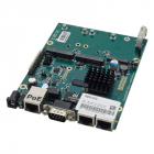 Маршрутизатор MikroTik RouterBOARD M33G with Dual Core 880MHz CPU, 256MB RAM, 3x Gbit LAN, 2x miniPCI-e, 2x SIM slots, U .... (RBM33G)