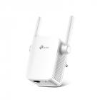 TP-Link RE205 AC750 Усилитель Wi-Fi сигнала, подключение к настенной розетке, до 433 Мбит/ с на 5 ГГц + до 300 Мбит/ с н .... (RE205)