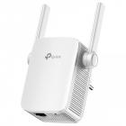 TP-Link RE305 AC1200 Усилитель Wi-Fi сигнала, подключение к настенной розетке, до 867 Мбит/ с на 5 ГГц + до 300 Мбит/ с .... (RE305)