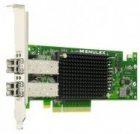 Интерфейсная плата Infortrend EonStor host board with 2 x 10Gb/ s iSCSI (SFP+), type2 (RES10G1HIO2-0010)