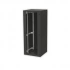 19'' вертикальные направляющие, L-образные, для шкафа - Ri7/ RM7, высотой до 27U, шириной 600мм, 1 пара (RI7-LV-27/ 60)