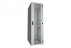 4 колонны, 2 пары 19'' вертикальных направляющих, светло-серый RAL 7035 (RM7-CO-27/ 60-B)