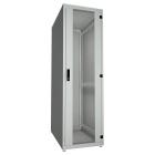 Передняя дверь, задняя дверь, черный RAL 9005 (RM7-DO-42/ 80-H)
