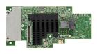 Плата контроллера RAID-массива Intel Integrated RAID Module RMS3CC040, with dual core LSI3108 ROC, 12 Gb/ s, 4 internal .... (RMS3CC040 999L39)