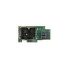 Плата контроллера RAID-массива Intel Integrated RAID Module RMS3CC080, with dual core LSI3108 ROC, 12 Gb/ s, 8 internal .... (RMS3CC080 999L36)