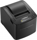 Принтер чеков partner RP-100-300II POS receipt thermal printer, 80 mm, Serial, USB, Ethernet, BLK (RP-100-300II) (RP-100-300II)