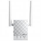 Роутер ASUS RP-AC51 / / WI-FI репитер, 802.11n + 802.11 ac, до 300 + 433Мбит/ c, 2, 4 + 5 гГц, LAN ; 90IG03Y0-BO3410 (RP .... (RP-AC51)
