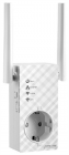 ASUS RP-AC53 // WI-FI репитер, 802.11n + 802.11 ac, до 300 + 433Мбит/c, 2,4 + 5 гГц, LAN ; 90IG0360-BM3000 (RP-AC53)
