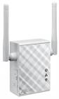 ASUS RP-N12 // WI-FI репитер, 802.11 b/g/n, до 300, LAN ; 90IG01X0-BO2100 (RP-N12)