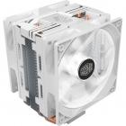 Кулер для корпуса 1 Ватт Cooler Master Case Cooler Hyper 212 White LED Turbo (RR-212TW-16PW-R1)