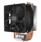 Кулер центрального процессора CPU Cooler Hyper H412R (RR-H412-20PK-R2), 600-2000RPM, Full Socket Support (RR-H412-20PK-R2)
