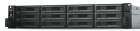 Система хранения данных Synology (Rack2U) QC2, 4Ghz/ 8Gb upto 64/ RAID0, 1, 10, 5, 6/ up to12HP HDDs SATA(3, 5'or2, 5') .... (RS3618XS)