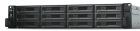 Система хранения данных Synology (Rack2U) QC2, 4Ghz/ 8Gb upto 64/ RAID0, 1, 10, 5, 6/ up to12HP HDDs SATA(3, 5'or2, 5') .... (RS3618XS)