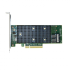 Плата контроллера RAID-массива Intel® RAID Adapter RSP3WD080E Tri-mode PCIe/ SAS/ SATA Entry-Level RAID Adapter, 8 inter .... (RSP3WD080E 954495)