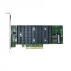 Плата контроллера RAID-массива Intel® RAID Adapter RSP3WD080E Tri-mode PCIe/ SAS/ SATA Entry-Level RAID Adapter, 8 inter .... (RSP3WD080E 954495)