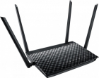 ASUS RT-AC57U V2/ / роутер 802.11b/ g/ n/ ac, до 300 + 867Мбит/ c, 2, 4 + 5 гГц, 4 антенны, USB ; 90IG0540-BO9420 (RT-AC57U.)