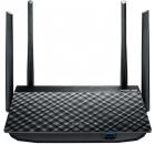 ASUS RT-AC58U V2 / / роутер 802.11b/ g/ n/ ac, до 400 + 867Мбит/ c, 2, 4 + 5 гГц, 4 антенны, USB, GBT LAN ; 90IG0540-B09 .... (RT-AC58U.)