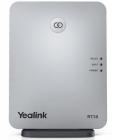 YEALINK RT30 DECT-репитер для SIP- телефонов W52P/ W60P/ W41P, шт (RT30) (RT30)