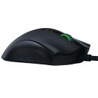 Игровая мышь Razer DeathAdder V2 Razer DeathAdder V2 - Ergonomic Wired Gaming Mouse - FRML Packaging 8btn (RZ01-03210100-R3M1)