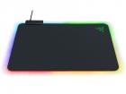 Игровой коврик для мыши Razer Firefly V2 Razer Firefly V2 - Hard Surface Mouse Mat with Chroma - FRML Packaging (RZ02-03020100-R3M1)