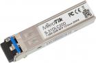 Трансивер MikroTik SFP module 1.25G SM 20km 1310nm Dual LC-connector (S-31DLC20D) (S-31DLC20D)