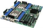 Серверная системная плата Intel® Server Board S2600STBR 2 x Intel® Xeon® SP 2nd Gen (205 Wt) / 16 x DDR4 ECC RDIMM/ LRDI .... (S2600STBR 986246)
