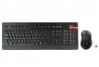 Клавиатура Wireless KB Mouse Set LX960 RU/ US (S26381-K960-L419)
