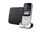 Телефон dect GIGASET SL450 (S30852-H2701-S301)