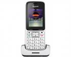 Беспроводной телефон dect GIGASET SL450HX (S30852-H2751-S301)