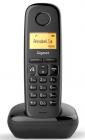 Беспроводной телефон GIGASET A270 black (S30852-H2812-S301)
