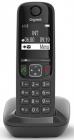 Беспроводной телефон GIGASET AS690 black (S30852-H2816-S301)