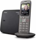 Беспроводной телефон dect CL660A SYS RUS (S30852-H2824-S321)