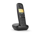 Беспроводной телефон GIGASET A270 H black (S30852-H2864-S301)