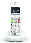 Беспроводной телефон GIGASET E290 HX RUS (S30852-H2961-S302)