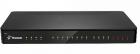Ip-атс Yeastar S412, поддержка FXO, FXS, GSM, BRI, LTE, шт (S412)