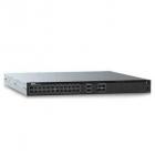 Коммутатор Dell EMC S4128F-ON, 1U, без PHY, 28 х 10GbE SFP+, 2 х QSFP28, IO to FAN, 2 x AC PSU, OS10 (S4128F-ON-02)