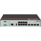 S5720I-12X-PWH-SI-DC (810/ 100/ 1000BASE-T ports, 410GE SFP+ ports, PoE++, -50--56V DC) (S5720I-12X-PWH-SI-DC)