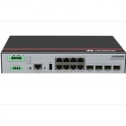 S5720I-12X-SI-AC (810/ 100/ 1000BASE-T ports, 410GE SFP+ ports, AC power supply) (S5720I-12X-SI-AC)
