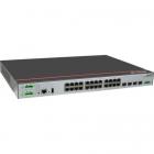 S5720I-28X-PWH-SI-AC (2410/ 100/ 1000BASE-T ports, 410GE SFP+ ports, 8PoE++ ports, 16PoE+ ports, 740W PoE, built-in dual .... (S5720I-28X-PWH-SI-AC)