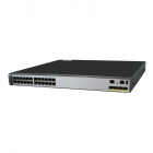 S5730-36C-PWH-HI (2410/ 100/ 1000BASE-T ports, 410GE SFP+ ports, 1expansion slot, PoE++, without power module) (S5730-36C-PWH-HI)